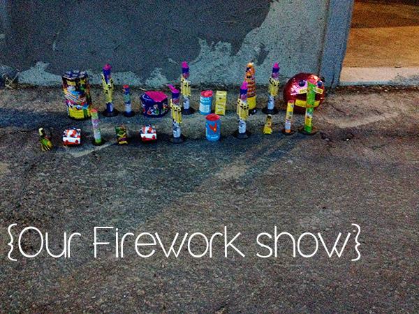 Fireworklineup