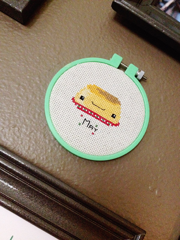 Maycrossstitch