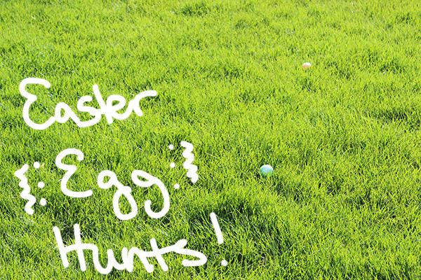 Easteregghunts