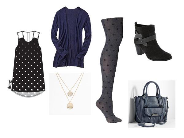 Dress style