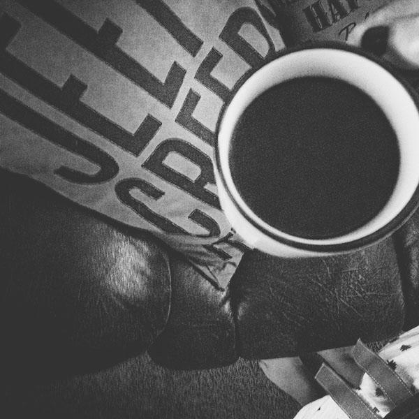 Coffee & halloween