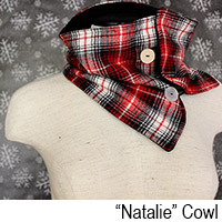 Natalie cowl