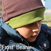 Frost beanie